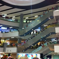 Photo taken at Causeway Point by belle l. on 3/11/2012