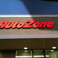 Photo taken at AutoZone by Dennis L. on 9/4/2012