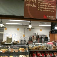 Photo taken at Earth Fare by Valori F. on 7/1/2012