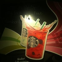 Photo taken at Starbucks by Anthony on 7/13/2012
