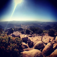 Photo taken at Iron Mountain Summit by Andre L. on 6/10/2012