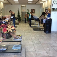 Photo taken at Hair Images by Jackie V. on 6/16/2012