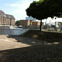 Photo taken at Plaza San Rafael Del Sur by Anthea W. on 7/2/2012