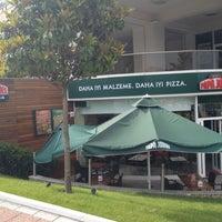 5/29/2012 tarihinde Hikmet O.ziyaretçi tarafından Papa John's Pizza'de çekilen fotoğraf