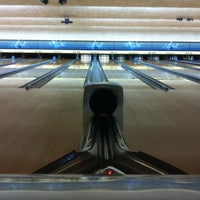 Photo taken at Sunshine Lanes by Andrew W. on 8/17/2012