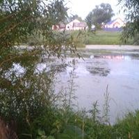 Photo taken at ул.остров by Alex v. on 7/6/2012