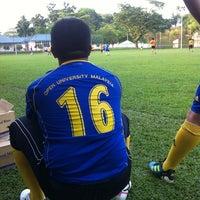 Photo taken at Kolej Tun Syed Nasir Universiti Kebangsaan Malaysia (UKM) by Dacapo on 5/15/2012