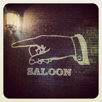 Photo taken at Comstock Saloon by Sean M. on 5/17/2012