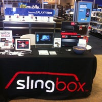 Photo taken at Best Buy by Justin C. on 5/19/2012