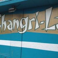 Photo taken at Shangri-La by Anne on 3/16/2012