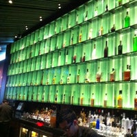 Photo taken at ANQI By Crustacean Gourmet Bistro & Noodle Bar by David M. on 8/29/2012
