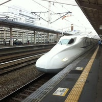 Photo taken at JR 姫路駅 11番ホーム by ALG MIKAMIX on 4/22/2012