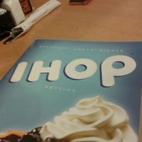 Photo taken at IHOP by Fiz W. on 4/27/2012