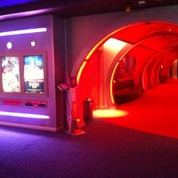 Photo taken at Spectrum Cineplex by Alp A. on 2/23/2012