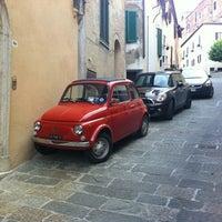 Foto scattata a Montepulciano da Rodrigo R. il 7/31/2012