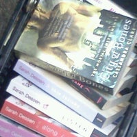 Photo taken at Barnes & Noble by Eliza B. on 6/4/2012