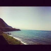 Photo taken at Grand Deniz Turizm by Ayse K. on 9/8/2012