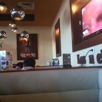 Photo taken at Einstein Cafe by Eugen M. on 3/4/2012