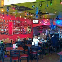 Photo taken at Tijuana Flats by Phil A. on 3/16/2012