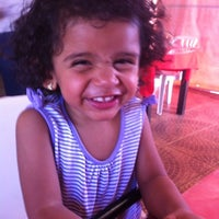 Photo taken at Restaurante e Pizzaria Tan Tan by Fabiana T. on 7/21/2012