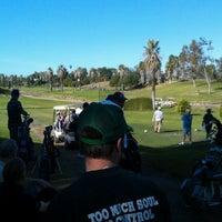 Photo taken at Brea Creek Golf Course by John S. on 3/4/2012