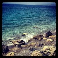Photo taken at Πάρκο Αλίμου by Xaris  D. on 5/27/2012