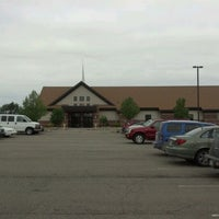 Photo taken at Mount Hope Church by Michael S. on 5/13/2012