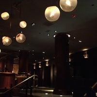 Photo taken at Bar 44 by April E. on 8/4/2012