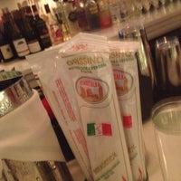 Photo taken at Bar Italia by Antonella C. on 8/21/2012