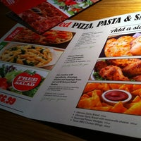 Photo taken at Pizza Hut by Keith C. on 4/30/2012