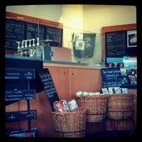 Photo taken at Starbucks by Gil V. on 4/14/2012