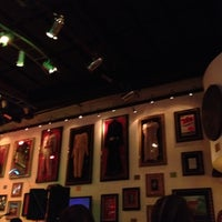 Photo taken at Hard Rock Cafe Margarita by Daniela C. on 8/17/2012