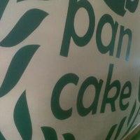 Foto tomada en Pan Cake por Stravaganza R. el 3/20/2012