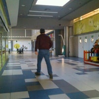 Photo taken at Carrefour by Javier R. on 2/13/2012