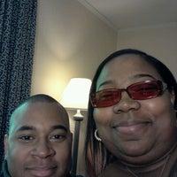 Photo taken at Baymont Inn & Suites Memphis East by Marlene D. on 5/4/2012