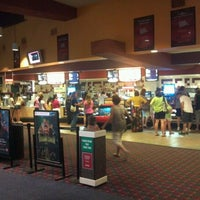 Photo taken at AMC Concord Mills 24 by Will P. on 7/1/2012