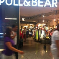 Photo taken at Pull & Bear by Erich G. on 8/2/2012