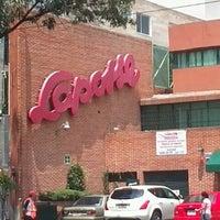 Photo taken at Fabrica Laposse by Gibran C. on 7/23/2012