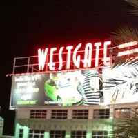 Photo taken at Westgate Entertainment District by Ryan S. on 2/26/2012