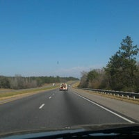 Photo taken at I-65 & AL-113 by Leslie W. on 2/7/2012
