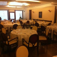 Photo taken at Ristorante Spessotto by Renzo R. on 3/13/2012