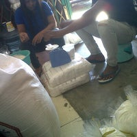 Photo taken at The Amor Bakery Supply Center by Edo W. on 7/21/2012