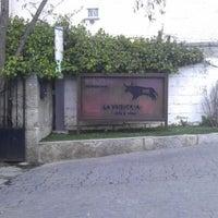 Photo taken at La Vaquería by Francisco T. on 5/2/2012