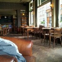5/2/2012에 Jos B.님이 Café Stevens에서 찍은 사진