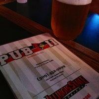 Photo taken at Pub II by Josh L. on 5/20/2012