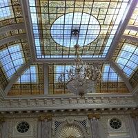 7/1/2012 tarihinde Abdulla A.ziyaretçi tarafından Fairmont Grand Hotel Kyiv'de çekilen fotoğraf