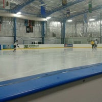 Photo taken at Mid-South Ice House by Laura R. on 3/2/2012