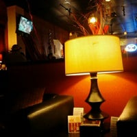 Photo taken at Karma Hookah and Cigar Lounge by Séan-Michael D. on 5/20/2012