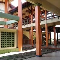 Photo taken at Universidade do Estado do Amapá (UEAP) by Anita S. on 9/5/2012