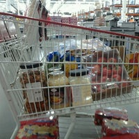 Photo taken at Costco Wholesale by Dustin G. on 8/4/2012
